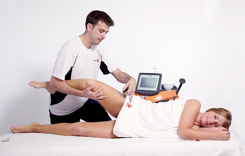 Radiofrecuencia / Tecarterapias Santander. Fisiokarma